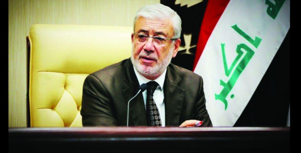 بشير الحداد: مشروعان عن المحكمة  الاتحادية جاهزان للتصويت