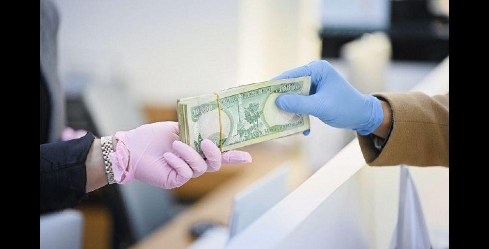 الرافدين يمنح قروضاً بقيمة 60 مليون دينار لشراء سيارات