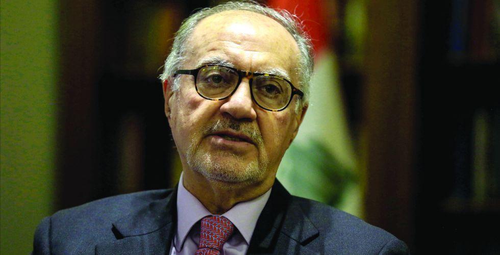 وزير المالية: دعم دولي واسع لـ الورقة البيضاء