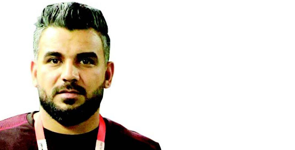 بلال زكي منسقا إعلاميا للقاء القمة