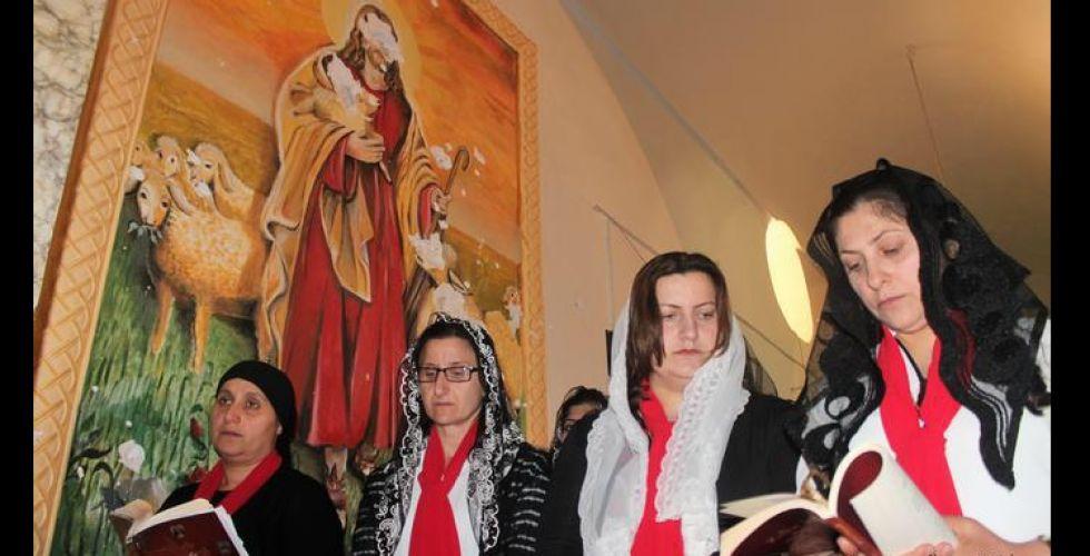 الوقف المسيحي: موضوع هجرة المكونات من العراق معقد وذو أبعاد واسعة