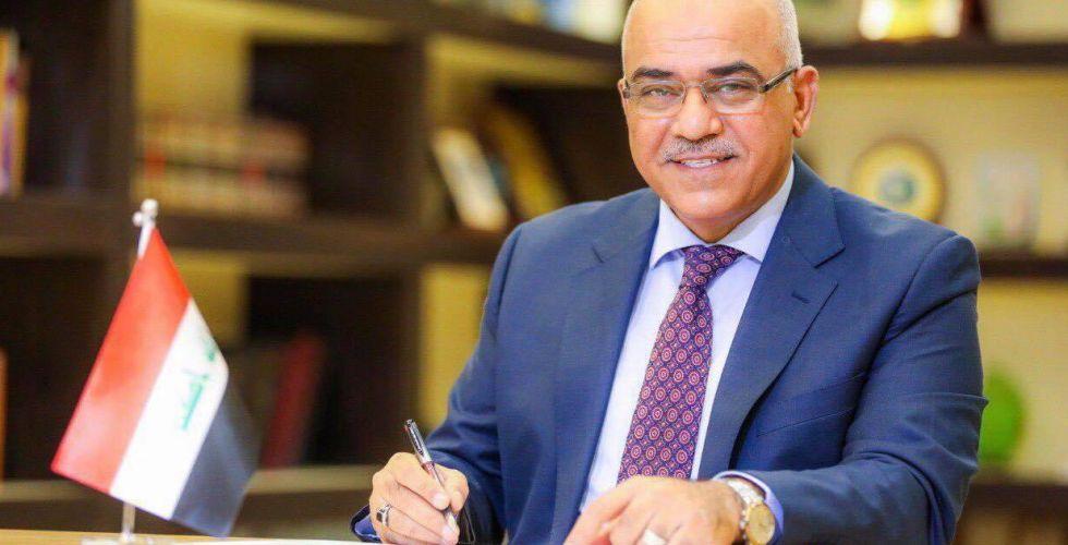 وزير التعليم يوافق على قبول الناجحين من السادس الاعدادي (مدارس الموهوبين) قبولاً مركزياً وحسب رغباتهم