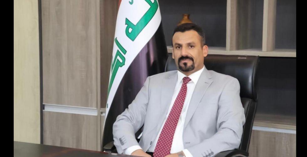 احمد الجبوري: اتكاء الحكومة على الاقتراض يثير الاستغراب