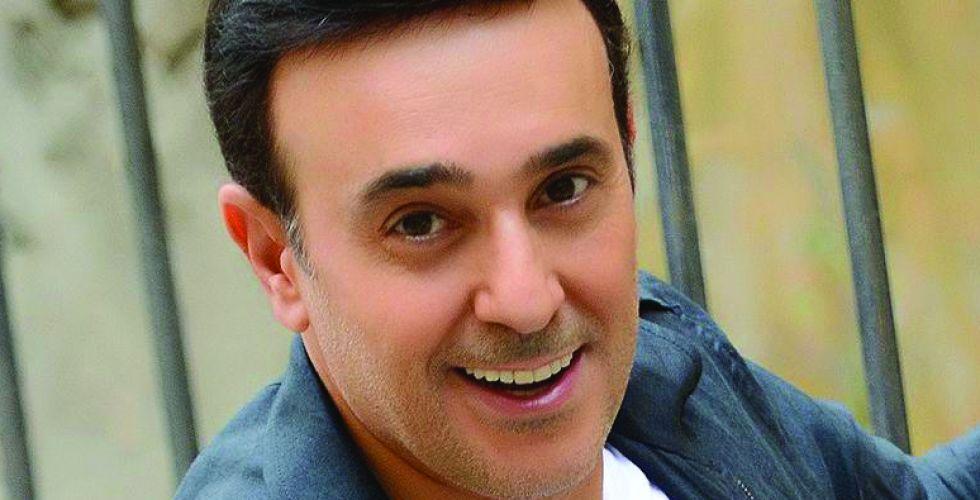 صابر الرباعي يحيي حفل ختام مهرجان الموسيقى العربية