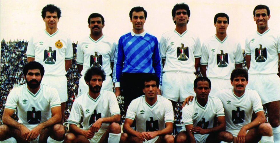 في ذكرى رحيل ثاني فرسان جيل المكسيك 1986