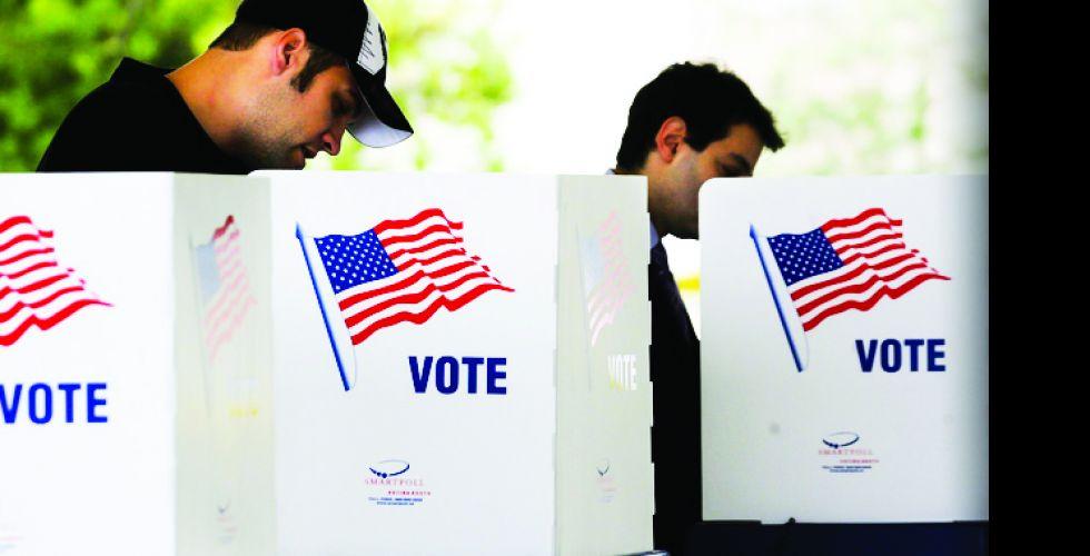 عين إيران على الانتخابات الأميركية