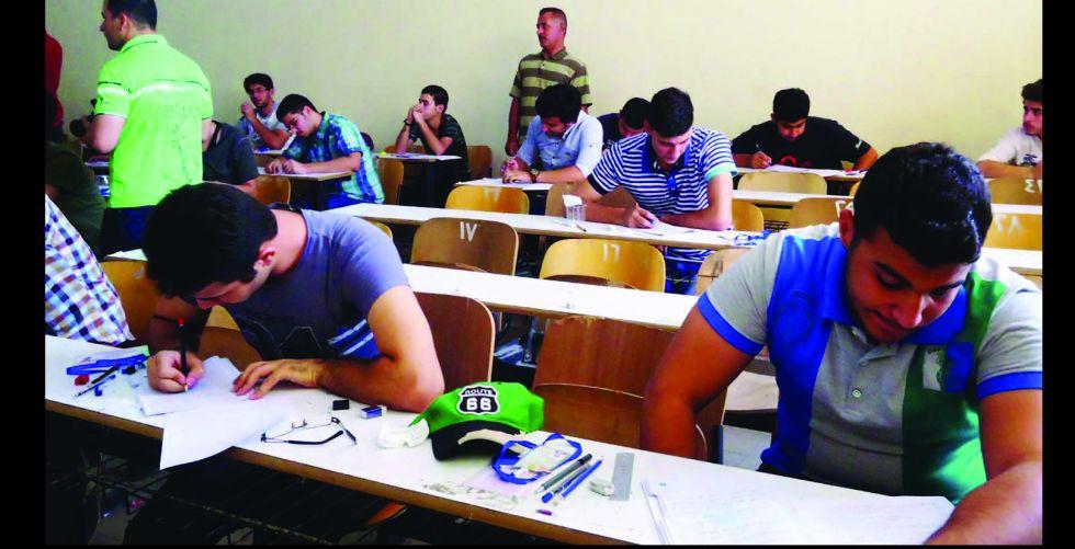 اليوم.. انطلاق امتحانات الدور الثاني لطلبة السادس الإعدادي