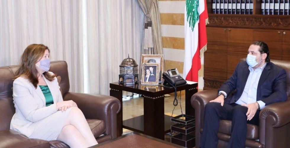 مصائب حكومة لبنان المرتقبة «لا تأتي فرادى»