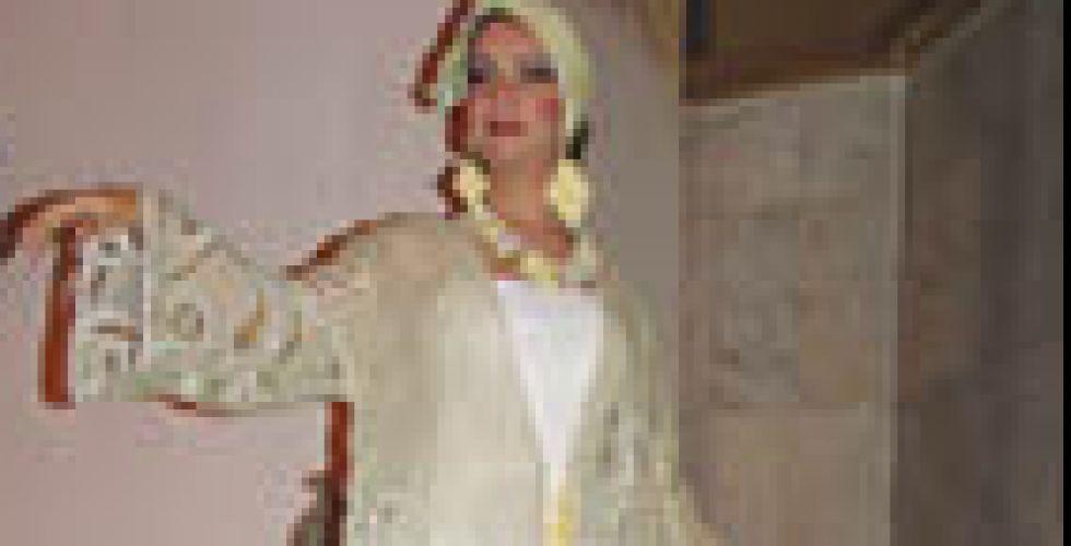 جواري بغداد  في العصر العباسي