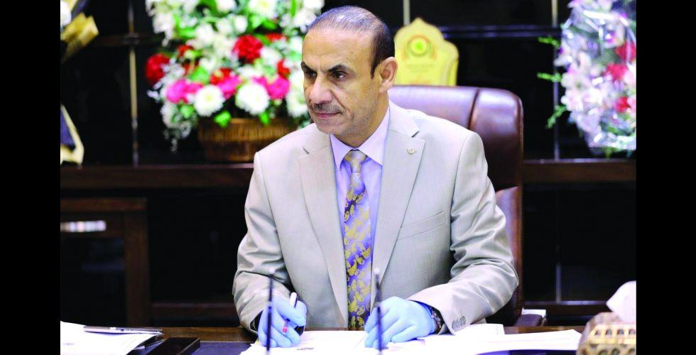 وزير العمل يوجه بتسهيل إجراءات منح القروض