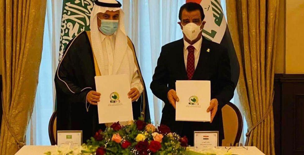 """وزير الزراعة لـ""""الصباح"""": الاتفاق مع السعودية على تصنيع منظومات للري وإيجاد الأراضي ذات المياه المستدامة لاستثمارها"""
