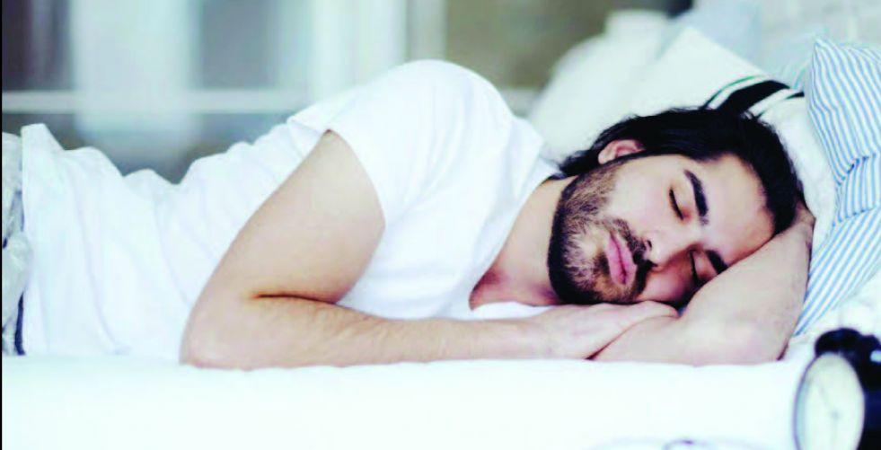 غالبية الأميركيين حصلوا على أسوأ {نوم} في 2020