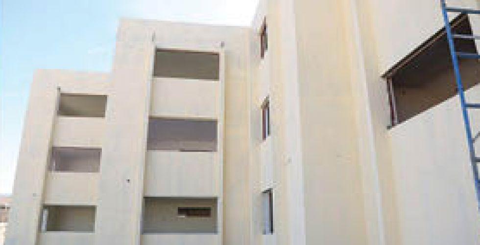 الإعمار تنجز تصاميم 1000 مدرسة ببغداد والمحافظات