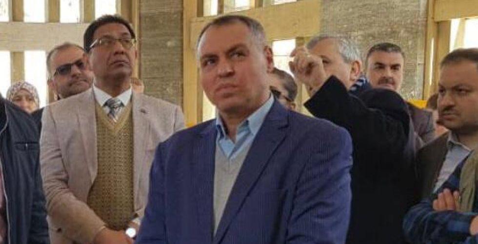 اليونسكو تستعد لإعادة بناء منارة الحدباء