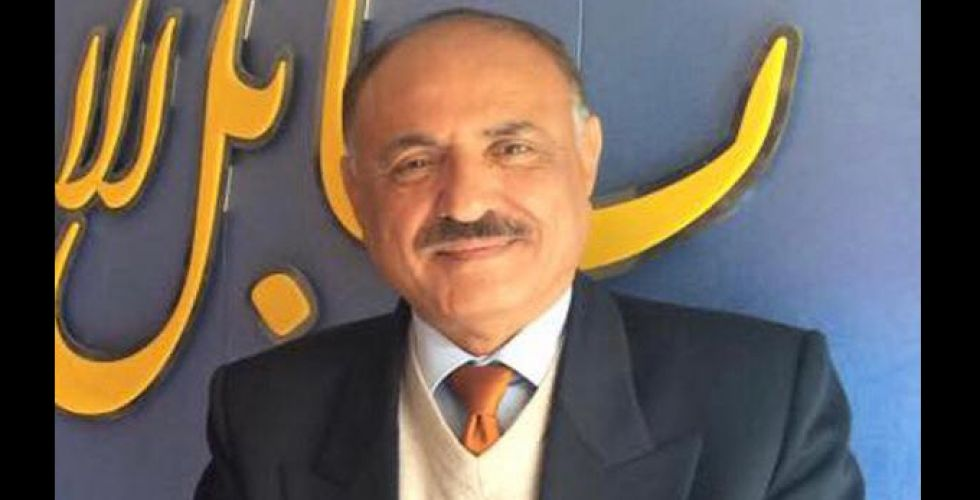 حسين الاعظمي.. رسالتك افرحتني!