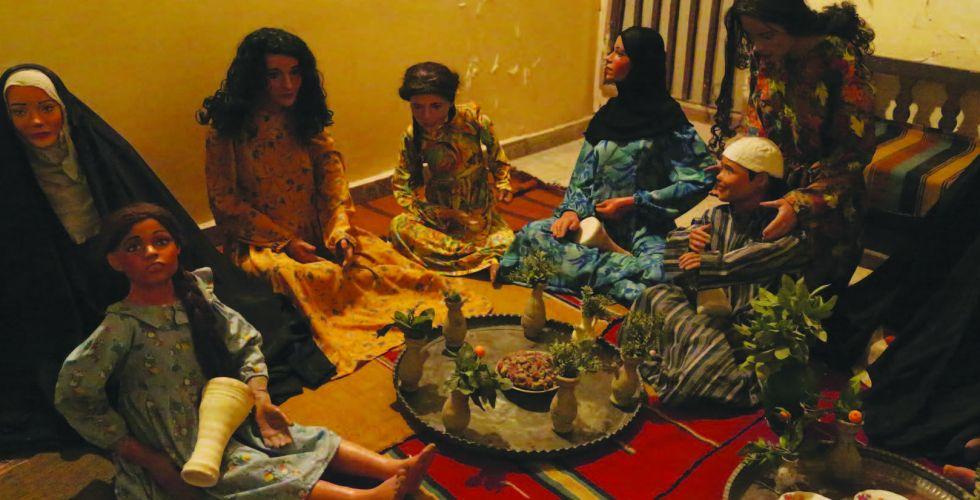 بهاء الربيعي: {الباروكة} والتسريحات.. ثقافات بغدادية قديمة