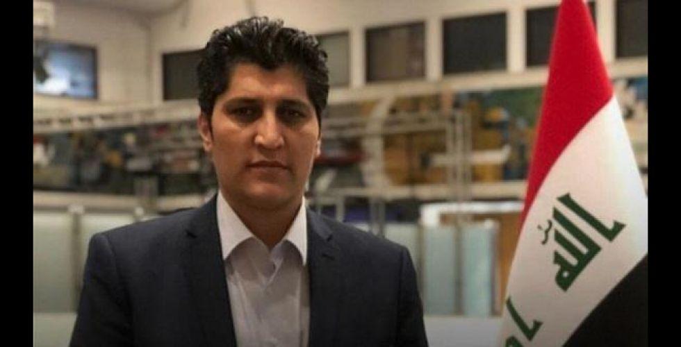 توطين رواتب موظفي كردستان