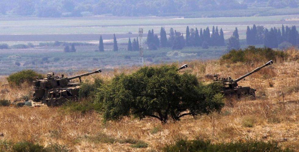 حالة استنفار شديدة على الحدود اللبنانية - الفلسطينية