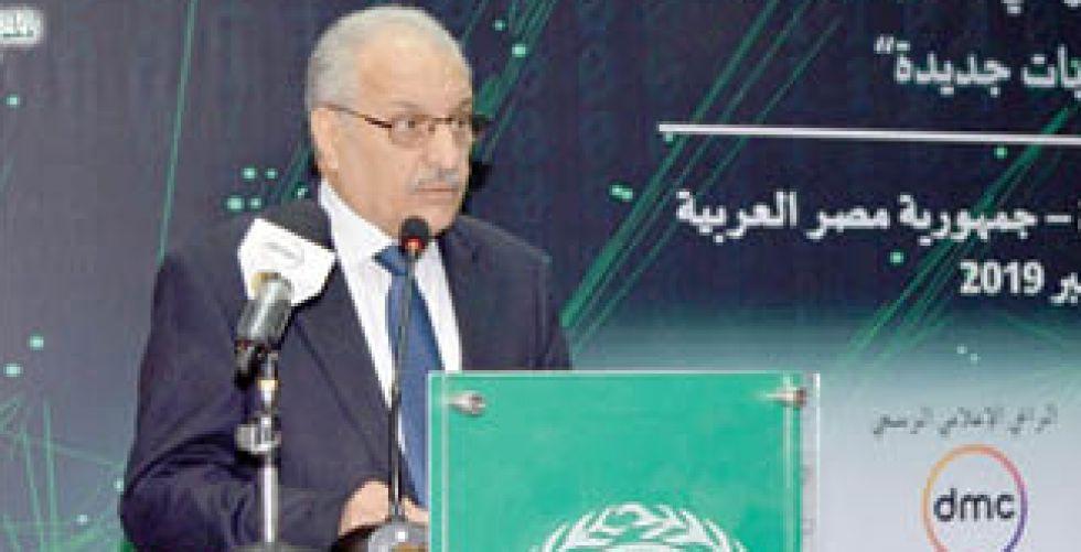 الدكتور قيس العزاوي: الدبلوماسيَّة الثقافيَّة تحقق أهداف السياسة الخارجيَّة لأي بلد