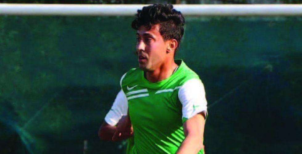 رضا توفيق: أتطلع لقيادة حيفا  إلى دوري الأضواء