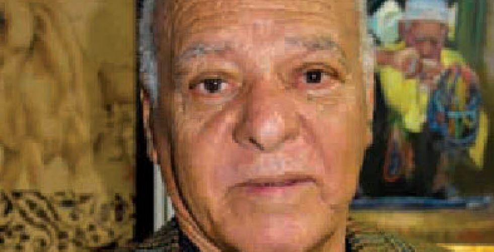كمال محمد.. ترك لنا فناً يشابه روحه دماثة ورِقّة