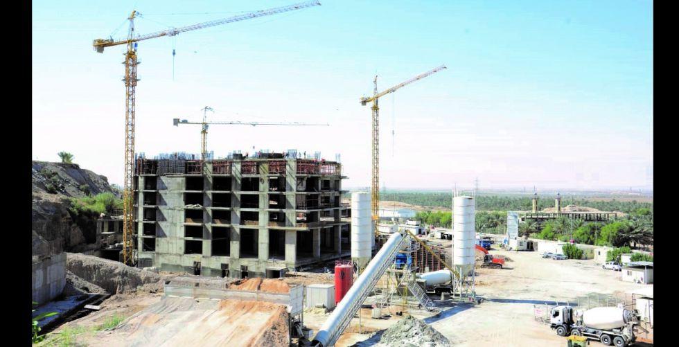 العراق يهيئ مدنه الصناعية للاستثمار