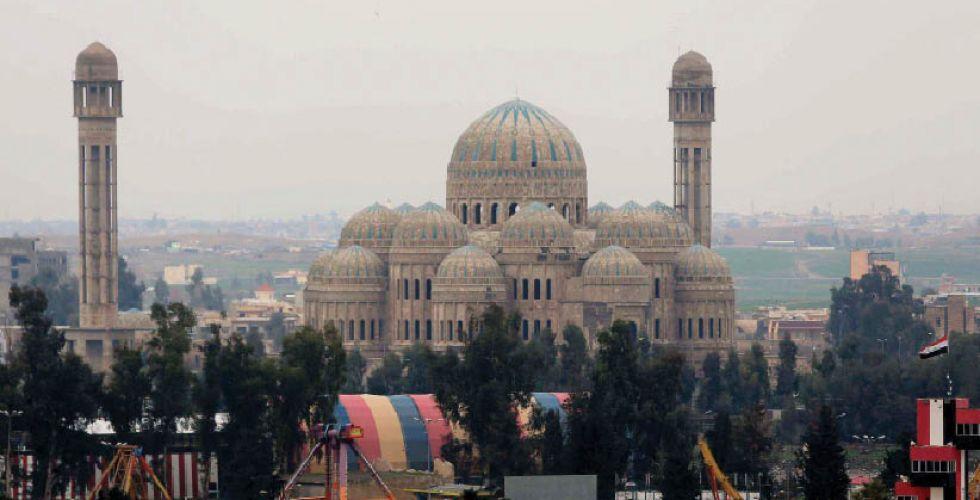 الموصل الحدباء..تحتفل من خلال الإعمار والاستقرار الأمني