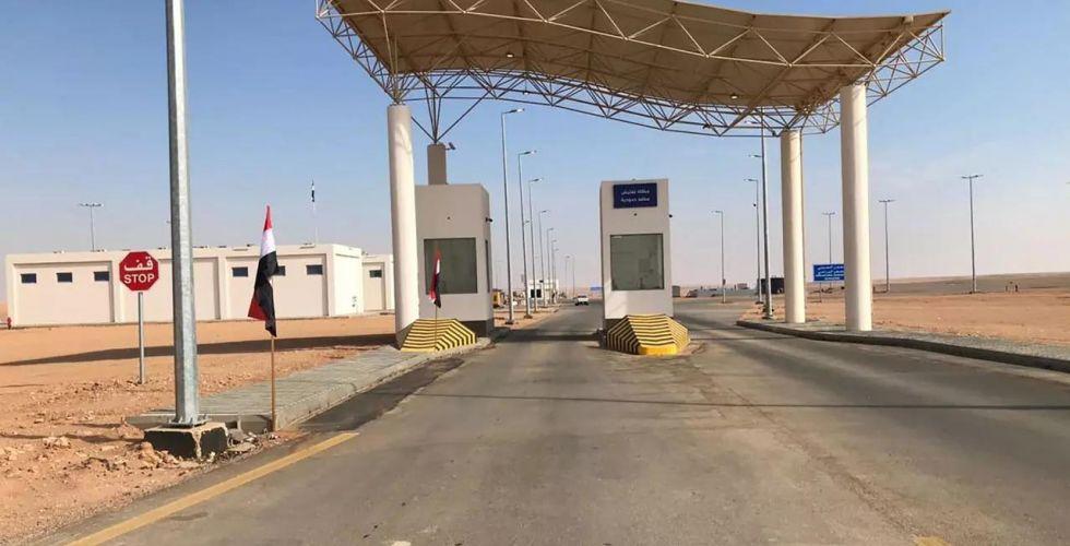 Arar port manager: We will generate billion dollars in revenue annually