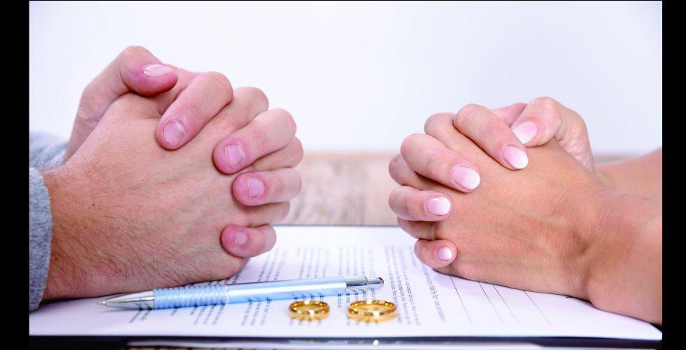 «أبغض الحلال»..هل هو طريق للتخلص من العنف الأسري؟
