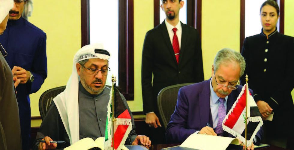 Al-Hiti: $ 100 million Kuwaiti grant to rehabilitate the health sector