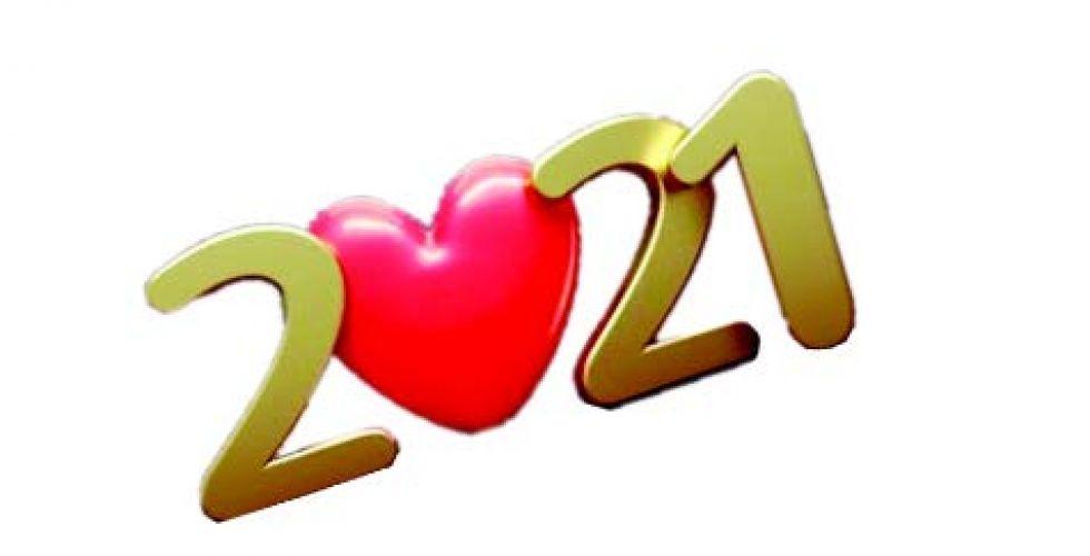 أمنيات العام الجديد