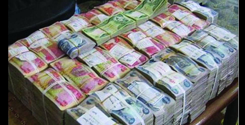 Parliamentary integrity: 350 trillion dinars, the amount of money smuggled out of the country