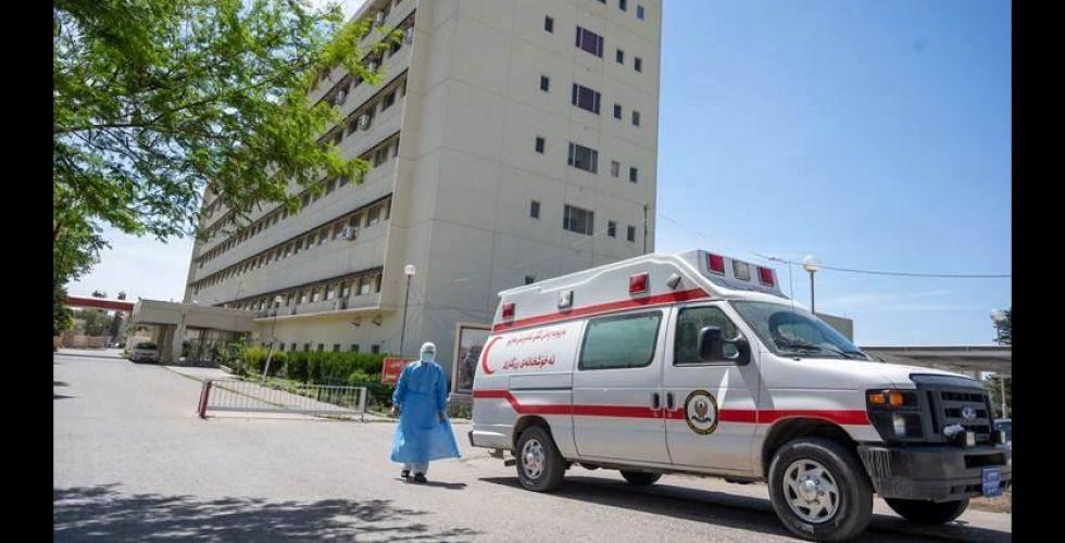 صحة كردستان: كورونا تحت السيطرة حاليا