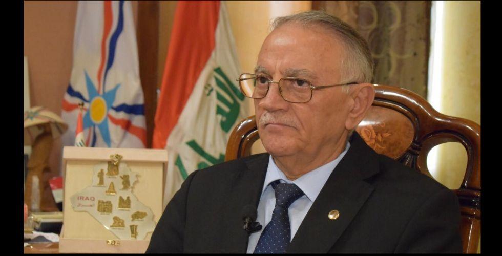 Article 140 postpones the settlement of constitutional amendments Alsabaah-62739