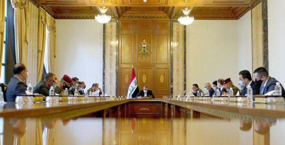اللجنة العليا للصحة والسلامة الوطنية تصدر 11 قراراً