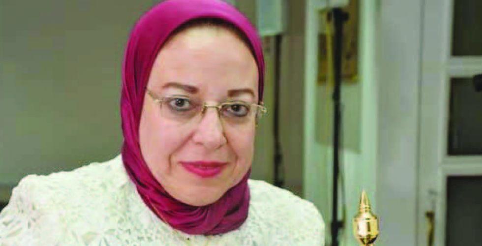 رئيسة شبكة صوت العرب لـ «  الصباح   »:لدينا أفكار مع إذاعة العراق لإنتاج برامج مشتركة