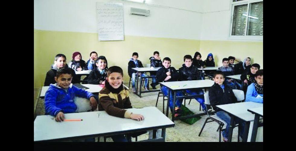 التربية: البدء بخطة فك ازدواج الدوام في المدارس