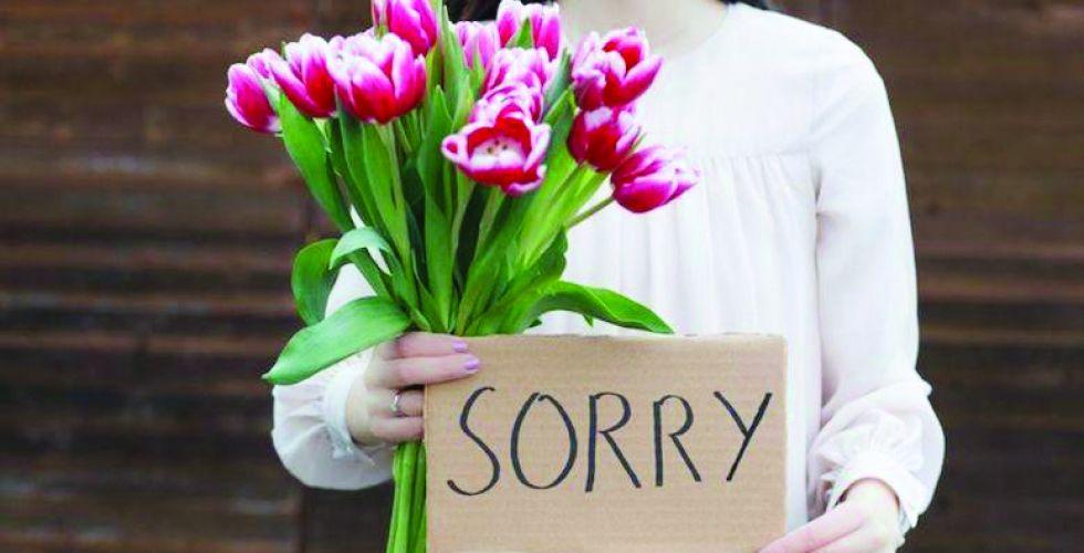 ثقافة الاعتذار.. شرط إنساني لتقويض الكراهيّة