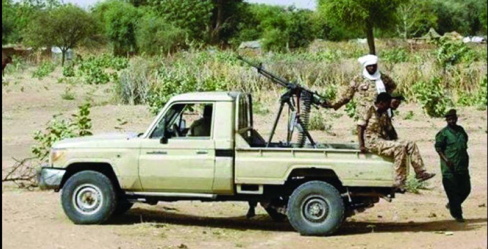 مقتل 48 شخصاً وإصابة 97 في الجنينة السودانية