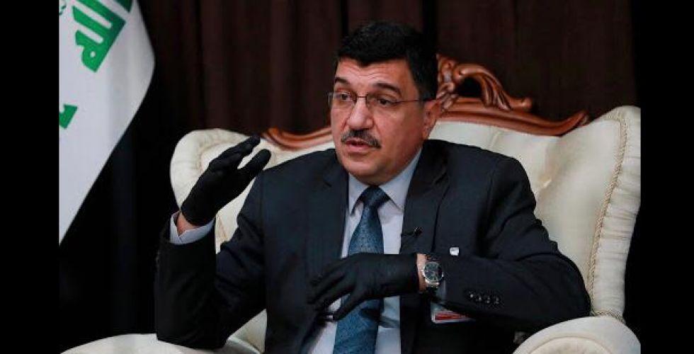 تعاون «عراقي ـ تركي» بشأن ملف المياه