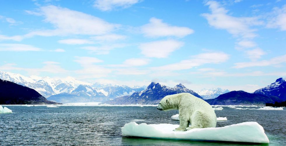 التغير المناخي من صنيعة البشر بالكامل