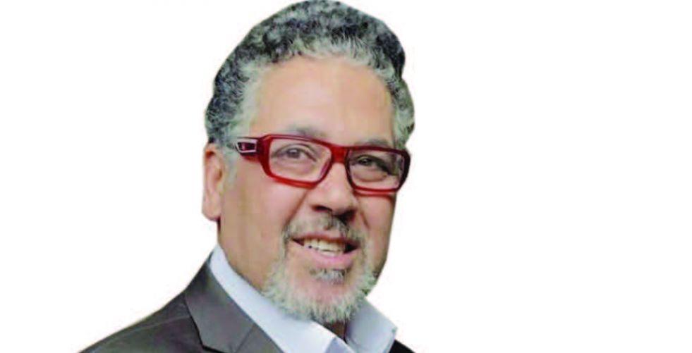 محمد هاشم: لا أجيد غير مهنة التمثيل