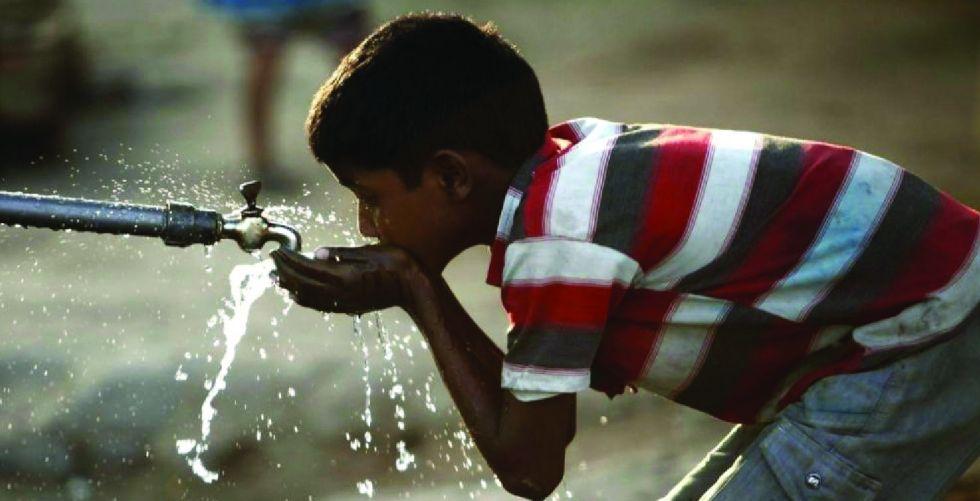 شح المياه {يفاقم» معاناة أطراف بغداد