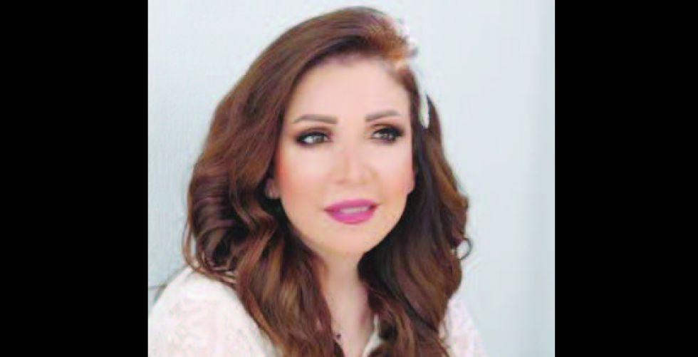 وفاء موصللي  لـ «الصباح»: أتمنى التمثيل باللهجة العراقيَّة