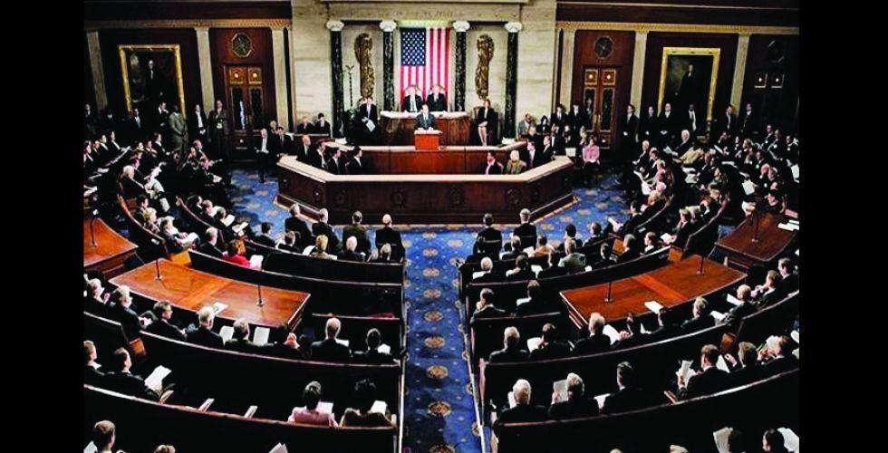 مجلس الشيوخ الأميركي يستعد لمحاكمة ترامب