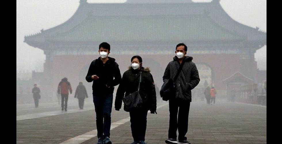 الصين تطلق سوقها الخاصة بحقوق التلوث