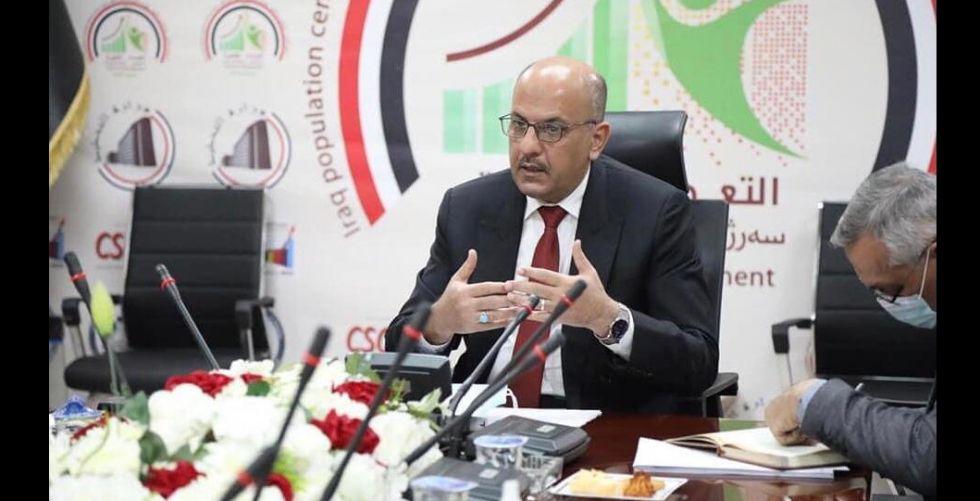 العراق ينسّق مع الاتحاد الأوروبي  والبنك الدولي لإجراء «مسح الفقر»