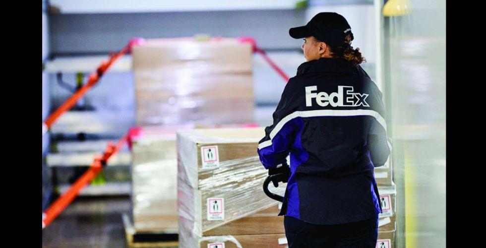 «فيديكس» تلغي آلاف الوظائف في أوروبا