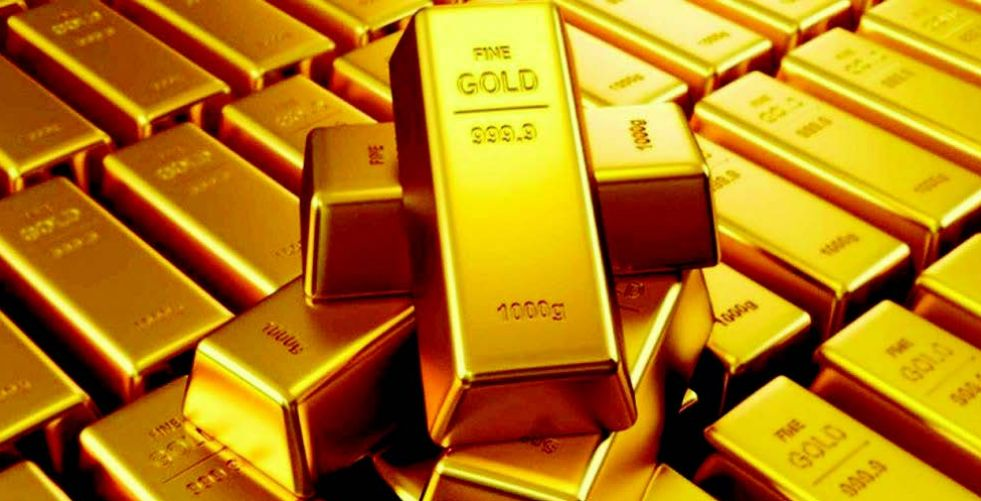 Iraq is among the world's top gold buyers Alsabaah-6466