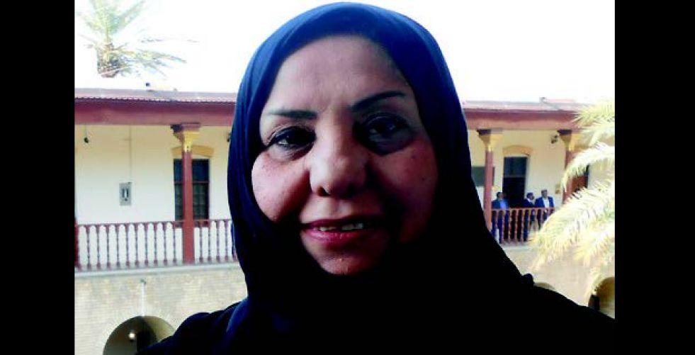 نوال العبيدي: الشعر الشعبي العراقي يتصدر الذائقة العربية